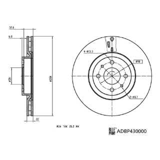 ADBP430000