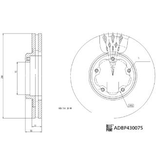 ADBP430075