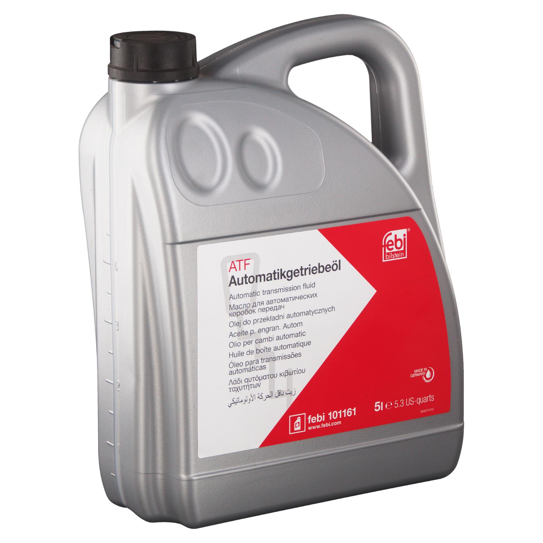 febi | 29934 | Automatic Transmission Fluid (ATF) | bilstein group