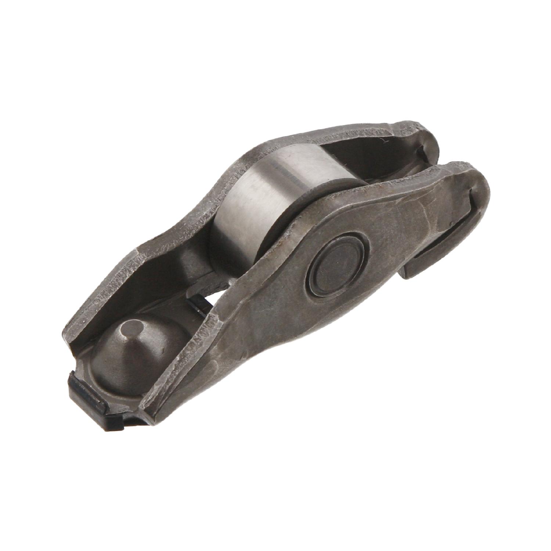 Febi 34551 Rollenschlepphebel für Nockenwelle 8 Stück