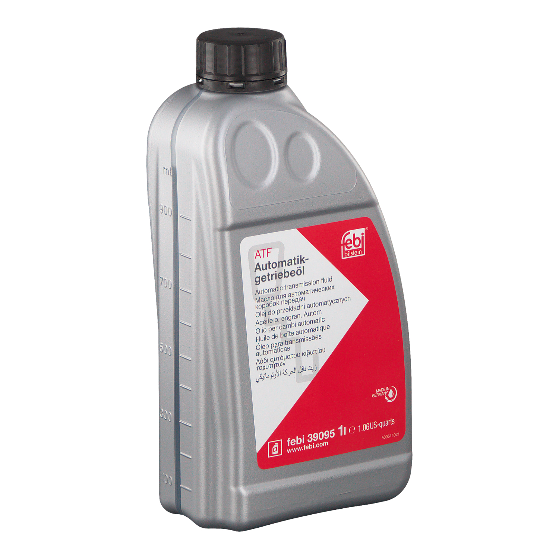 febi | 39095 | Automatic Transmission Fluid (ATF) | bilstein