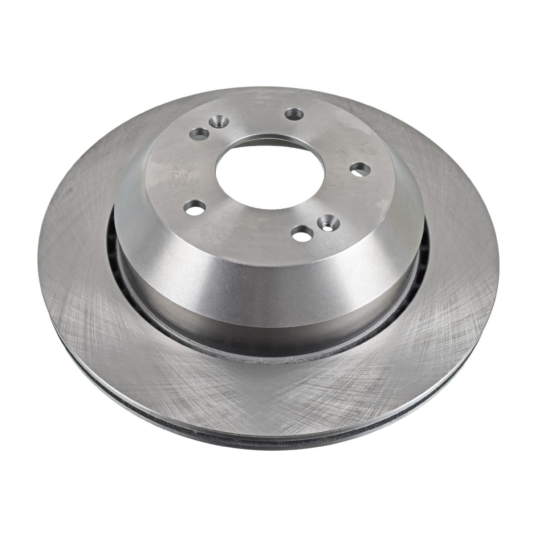 задние тормозные диски Kia Sorento PRIME Blueprint арт. ADG043227